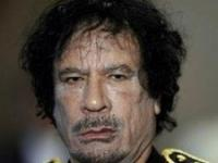 Тело Каддафи было сожжено вопреки нормам ислама