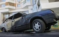 Зачем жгут автомобили с кавказскими номерами
