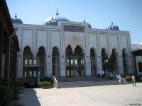 В Таджикистане детям запретили посещать мечеть