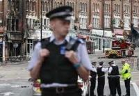 Полиция Лондона предъявила обвинения более 700 участникам беспорядков