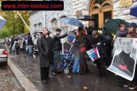 Дни памяти Анны Политковской в Хельсинки