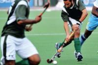 Китай проведет несколько матчей по хоккею на траве в Пакистане