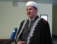 Муссирование темы ваххабизма в Новом Уренгое, нацелено на распространение влияния РАИС по всей России