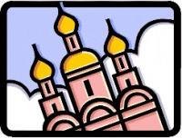 Долой мечеть, а возвести в Москве 600 новых православных храмов!