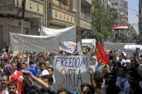 Оппозиция в Сирии призывает заменить миссию ЛАГ на наблюдателей ООН