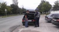 Полиция установила личности преступников, расстрелявших полицейского на Ставрополье