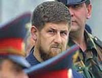 В Чечне осудили вымогателей, действовавших от имени Кадырова