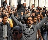 В Сирии оппозиционеры создали альтернативное правительство