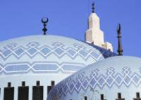 В Безенчуке открыта единственная в районе мечеть