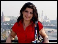 Год назад погибла журналист Бэлла Ксалова