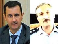 Асад против Асада