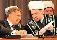«Татарские мусульмане уходят в подполье»
