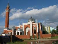 Убит имам Ивановской Соборной мечети Фуад Рустамходжаев