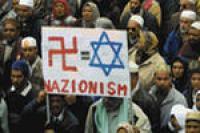 Сионисты и фашисты, что общего?