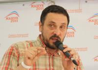 М.Шевченко: «Мне Всевышний запретил бояться людей!»
