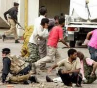 В теракте на востоке Афганистана убиты еще шесть человек