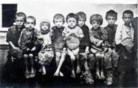 ЦДУМ в дни голода 1921 года предотвратило вымирание населения Поволжья