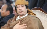 «Получается, что Муаммар Каддафи прав?»