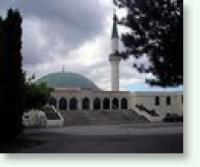 В Вене пройдет «Долгая ночь мечетей».