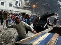 Новые столкновения в Каире: более сотни раненых, есть первый погибший
