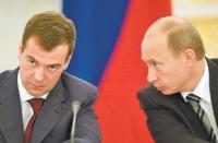 У сторонников Медведева сдают нервы