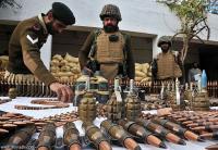 Индия — лидер в импорте вооружений
