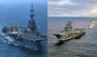 «Американские, российские, французские и британские воздушные и военно-морские силы начали движение к сирийским и иранским берегам»