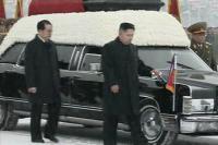 В Пхеньяне проходят похороны Ким Чен Ира