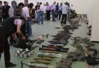 Сирийскую армию уличили в продаже оружия повстанцам.