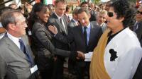 """Сказки Саркози: Ливия (""""Agora Vox"""", Франция)"""