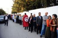 В Тунисе прошли первые свободные выборы
