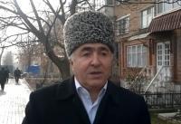 Мехк-Кхел в Шариатском суде 20.12.2011 (По итогам выборов в Госудрственную Думу)