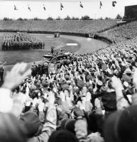 Исторические параллели: Берлин вчера, 1939, Москва сегодня, 2010
