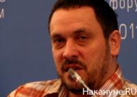 Максим Шевченко: Мой конфликт с еврейским конгрессом носит политический и антифашистский характер