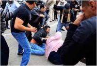 На юге Египта произошли межрелигиозные столкновения