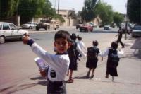 Иракцы боятся за своих детей из-за участившихся случаев похищений