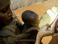 Жители Газы помогут голодающим в Сомали