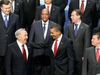 Кто на сегодня ключевой партнер США?