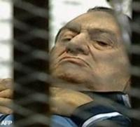 Суд по делу Мубарака перенесен