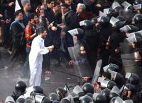 В Каире оправдали полицейских