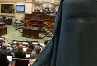 Две бельгийские мусульманки оспорят в суде запрет на никаб