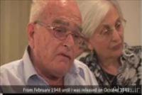 Признание бывшего сионистского военного в геноциде палестинцев