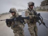 В бундесвере предложили ввести должность военных имамов