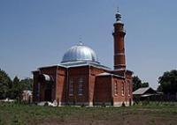 В мечеть 1906 года постройки бросили гранату