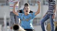 День независимости отмечен в Ливии впервые за более чем 40 лет
