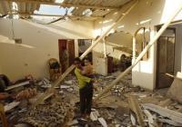 Снова точечные удары по детям в Газе