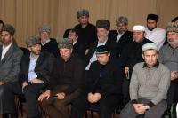 Совет Алимов Дагестана сделал специальное обращение по ситуации в республике
