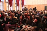 Залина Аюбова не понесет ответственности за ложный донос об изнасиловании
