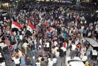 """Иран уверен: под предлогом защиты демократии Запад пытается привести к власти в Дамаске """"послушное правительство"""""""