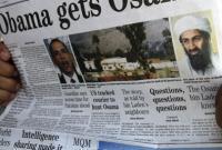 На Обаму подали в суд за убийство Бин Ладена